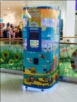 Торговый автомат Игрушки ТЦ 2эт