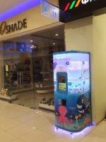 Торговый автомат Море игрушек  г. Домодедово